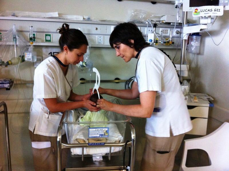 Course Image Diplomado Kinesiterapia Neonatal y del Recien Nacido Prematuro