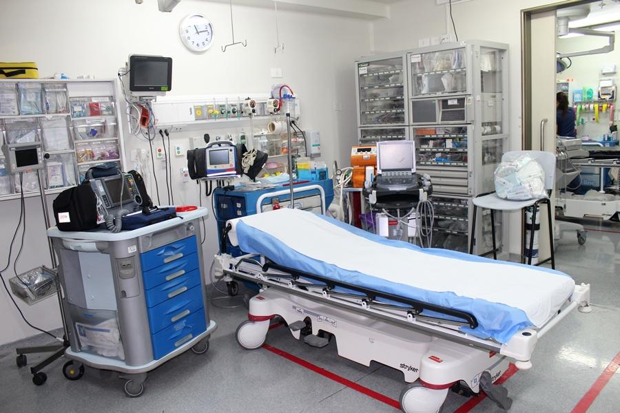Course Image Programa de Especialidad Médica en Medicina Urgencia mención Pediátrica