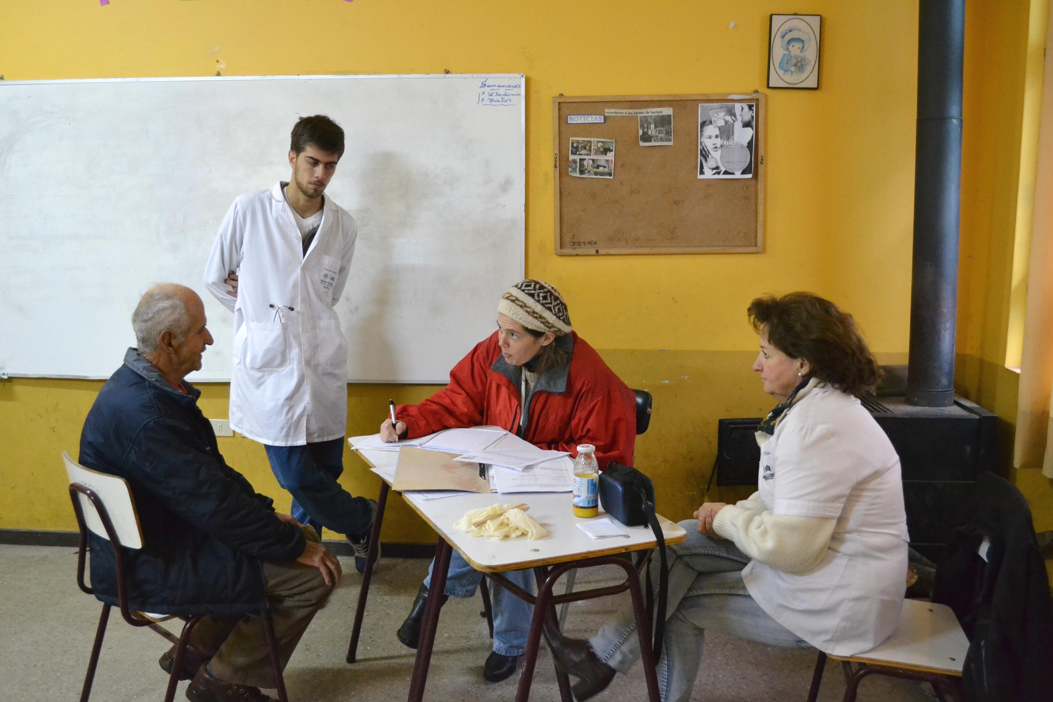 Course Image Programa de Especialidad Médica en Medicina Interna