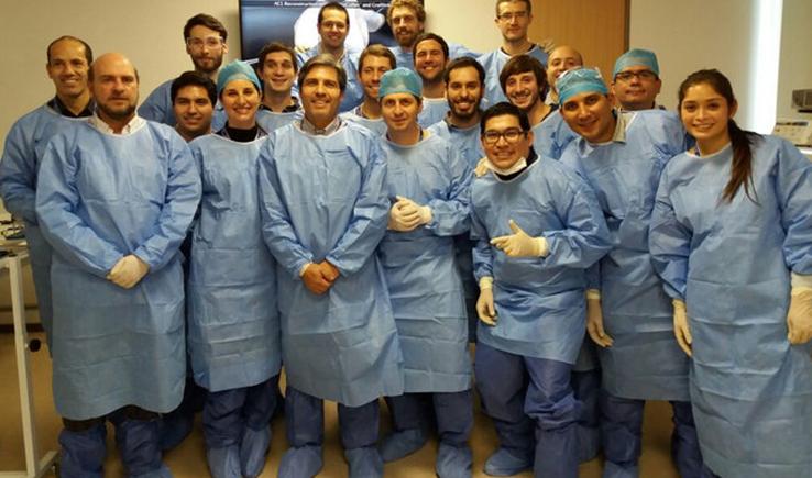Course Image Programa de Especialidad Médica en  Traumatología y Ortopedia